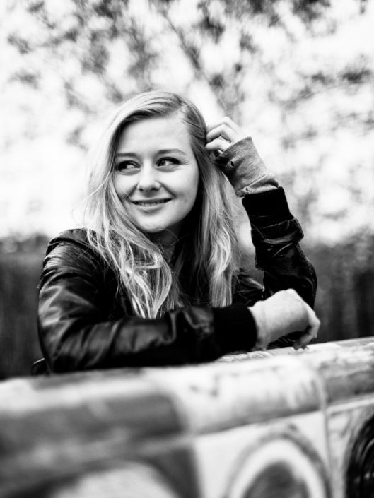Malin Steffen, Schauspielerin
