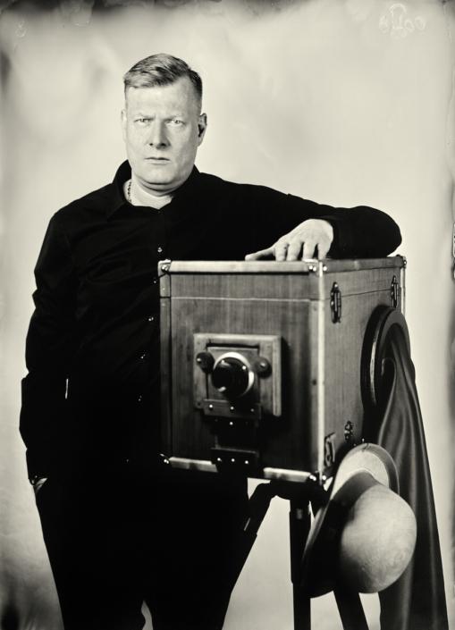 Marc Kairies, Camara Minutera Fotograf