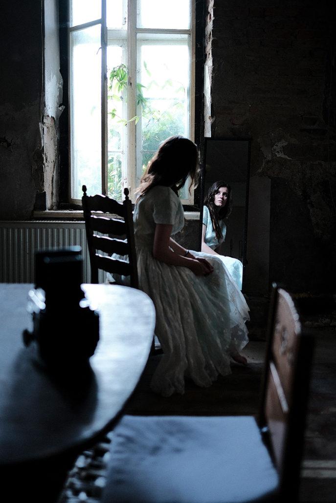 Marlena Wels, Fotografin